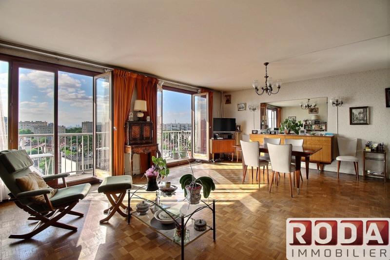 Vente appartement Châtillon 399000€ - Photo 1