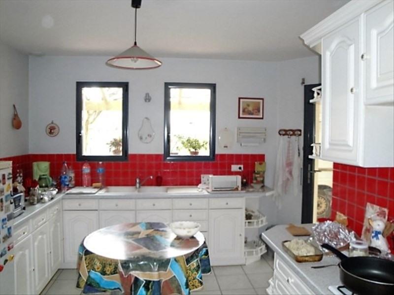 Vente maison / villa La creche 218400€ - Photo 3