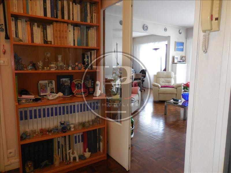 Sale apartment Marly le roi 324 000€ - Picture 2