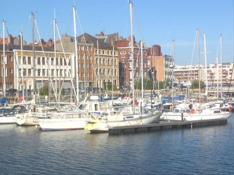 Vente immeuble Dunkerque 241270€ - Photo 1