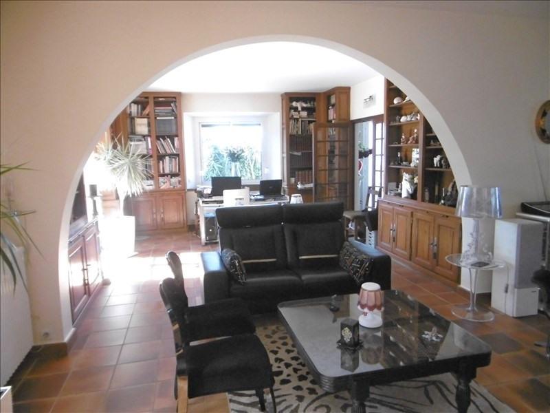 Vente maison / villa Aigues vives 454000€ - Photo 12
