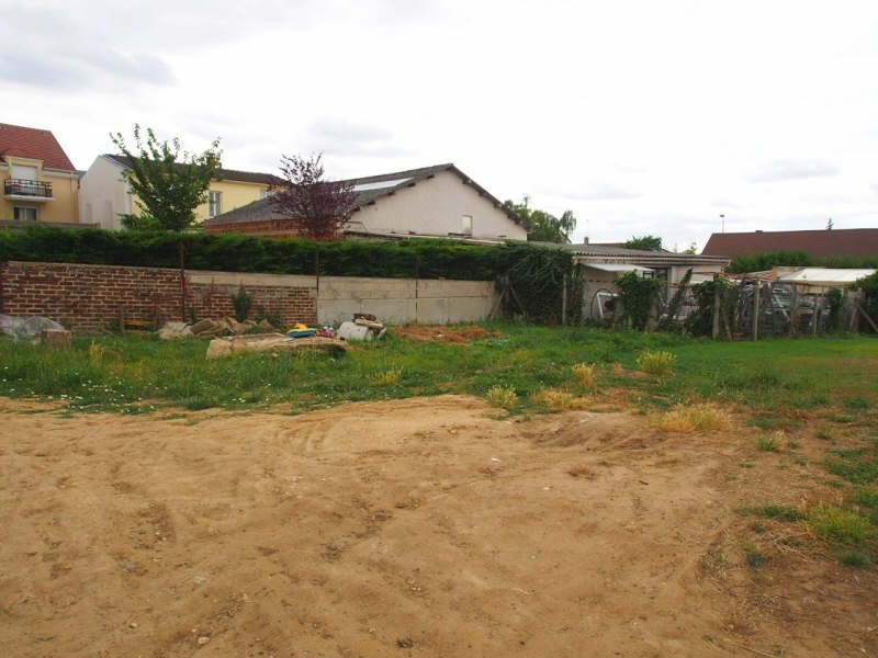 Sale site Chanteloup les vignes 129 000€ - Picture 2