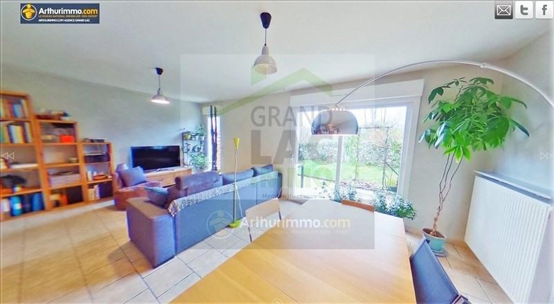 Sale apartment Drumettaz clarafond 356000€ - Picture 1
