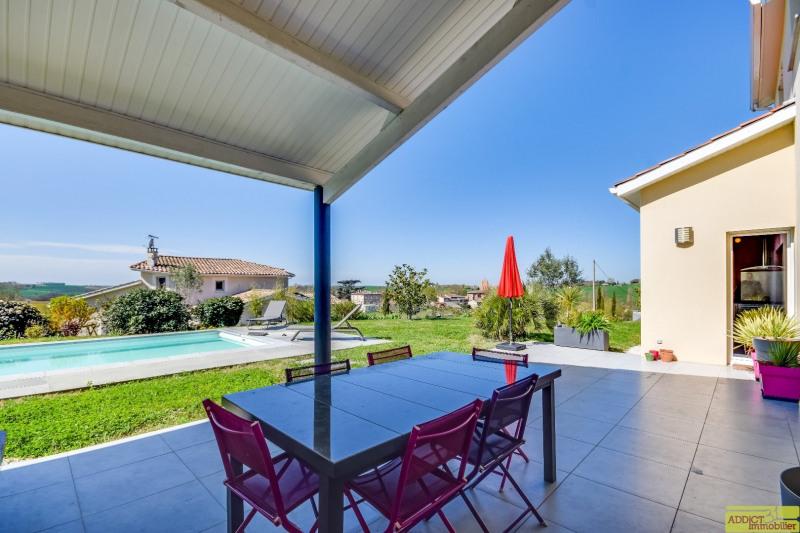 Vente maison / villa Montastruc-la-conseillere 499000€ - Photo 2