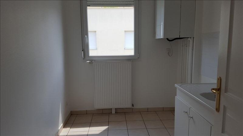 Location appartement Chevigny st sauveur 775€ CC - Photo 2