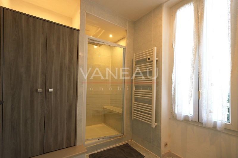Vente de prestige appartement Juan-les-pins 405000€ - Photo 7