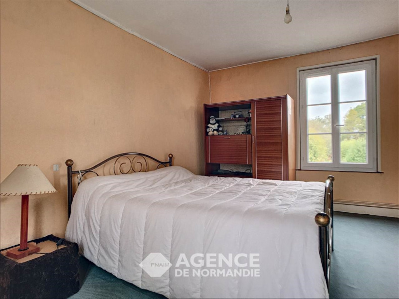Sale house / villa La ferte-frenel 80 000€ - Picture 6