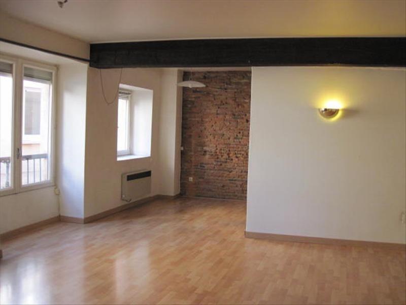 Rental apartment Toulouse 694€ CC - Picture 2