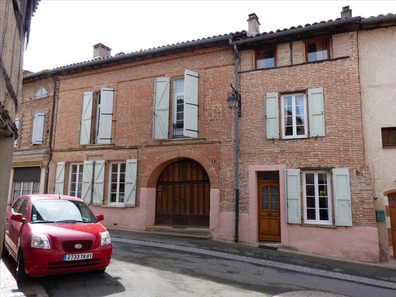 Immobile residenziali di prestigio casa Rabastens 565000€ - Fotografia 20