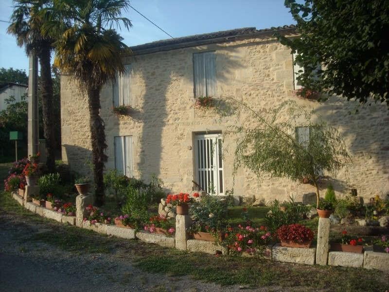 Vendita casa Langon 288000€ - Fotografia 2
