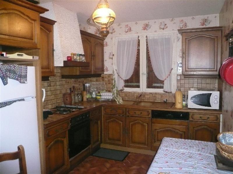 Vente maison / villa Bourges 78000€ - Photo 4