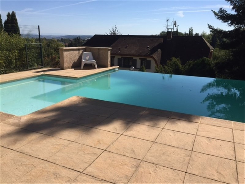 Verkoop  huis Vienne 488000€ - Foto 2