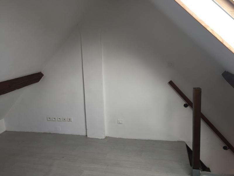 Vente Appartement 3 pièces 45m² Etampes