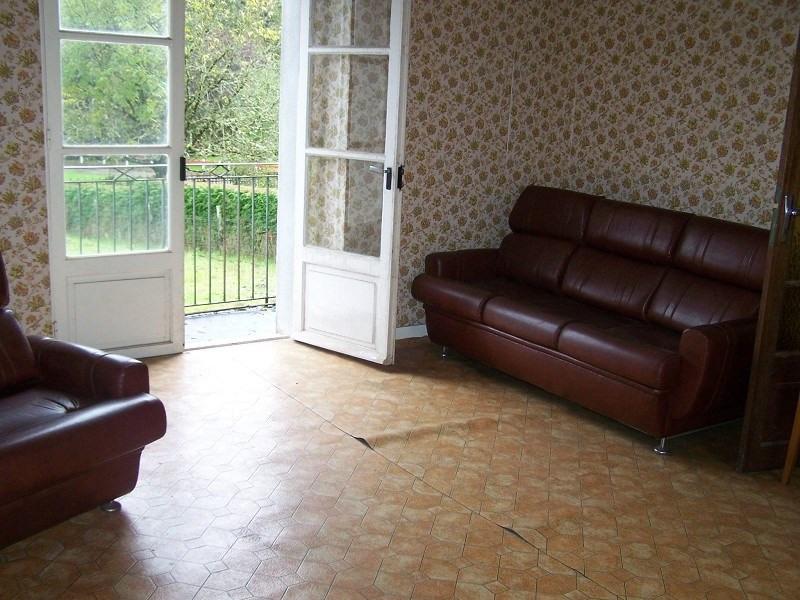 Vente maison / villa St jean ligoure 34000€ - Photo 2