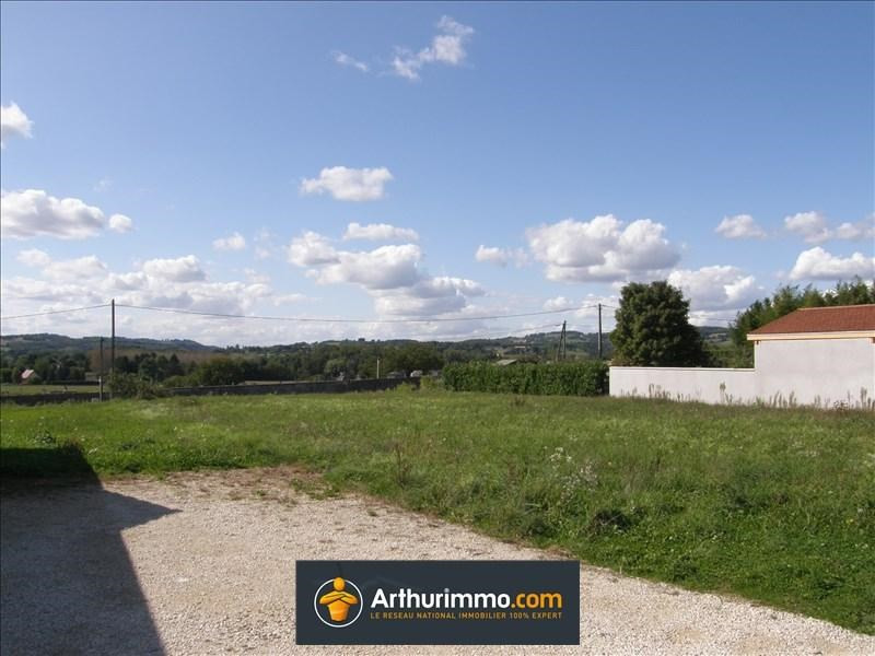 Vente terrain Morestel 81 000€ - Photo 4