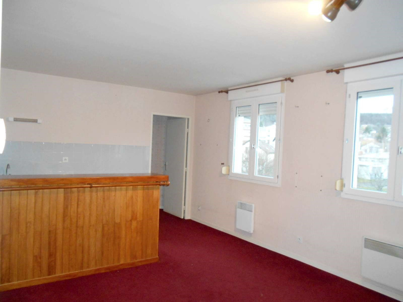 Vente appartement Lons-le-saunier 67 000€ - Photo 1