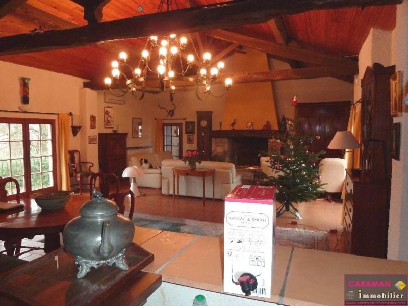Vente maison / villa Puylaurens  secteur 425000€ - Photo 10