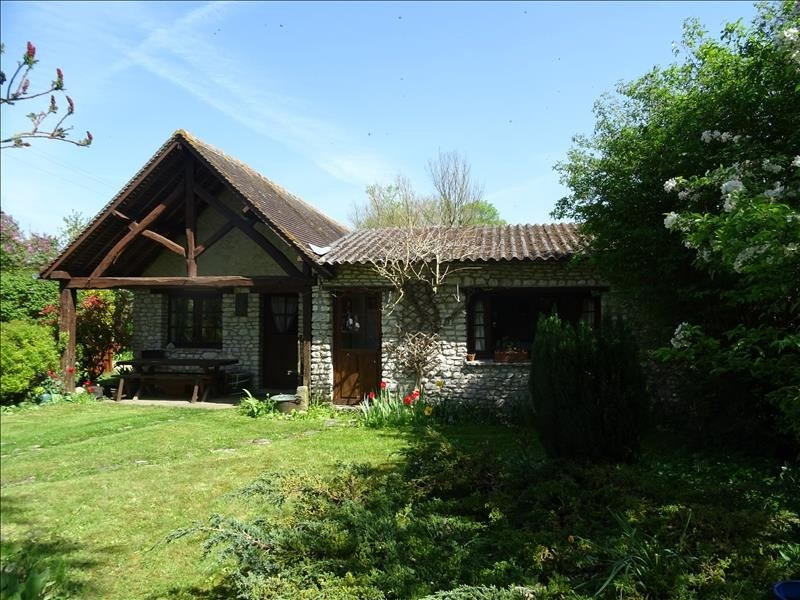 Vendita casa Bueil 5mn 246000€ - Fotografia 2