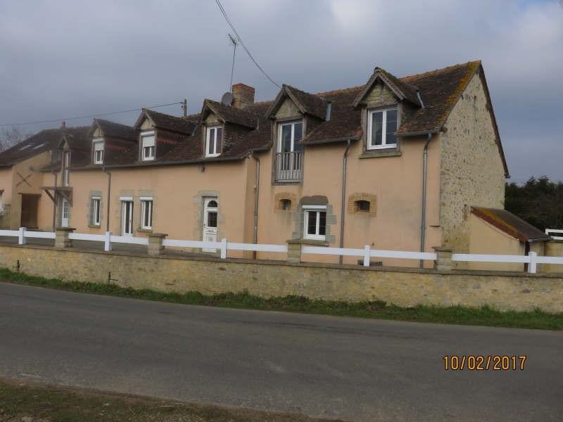 Venta  casa Alencon 189000€ - Fotografía 1