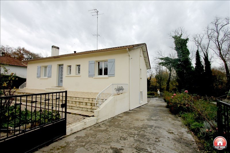 Sale house / villa Mouleydier 264 000€ - Picture 7
