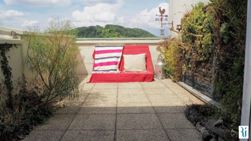 Sale apartment Maromme 135400€ - Picture 1