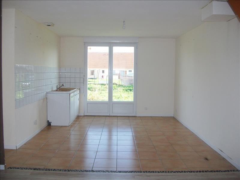 Vente maison / villa Ribecourt dreslincourt 129000€ - Photo 3