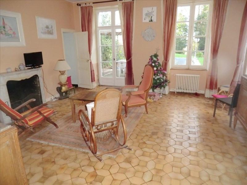 Vente maison / villa Romagne 325000€ - Photo 5