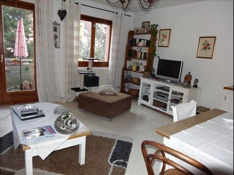 Sale apartment Colmar 149 000€ - Picture 2