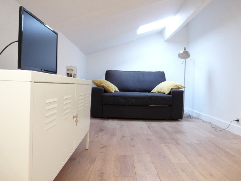 Vente appartement Nice 198 000€ - Photo 4