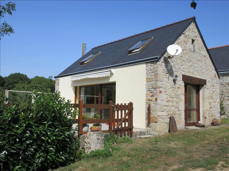 Sale house / villa Goulien 89250€ - Picture 1