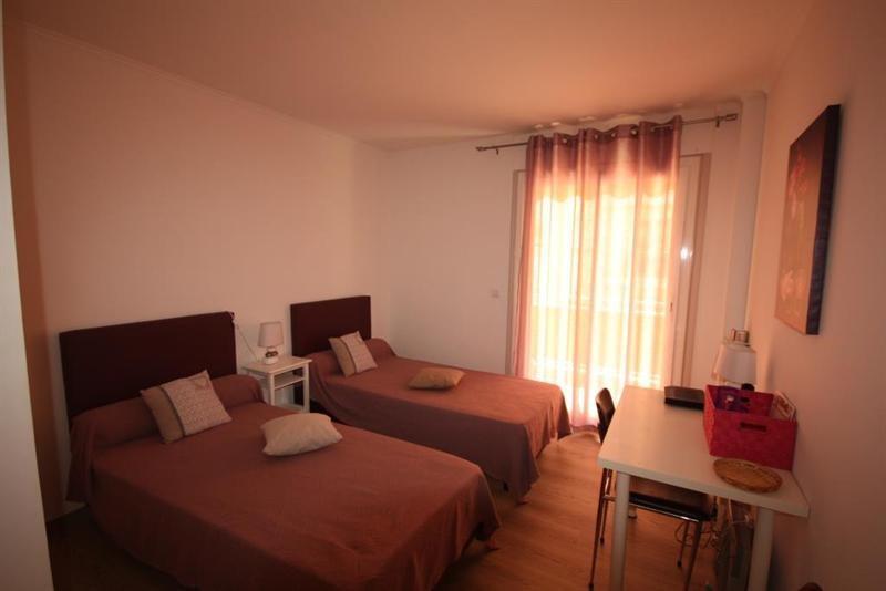 Rental apartment Juan les pins  - Picture 5