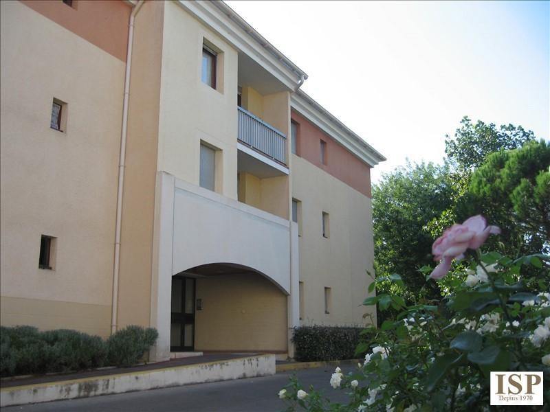 Location appartement Aix en provence 695€ CC - Photo 9
