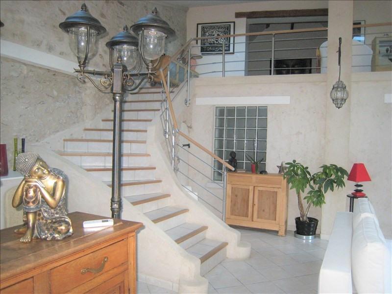 Vente de prestige maison / villa Chanteloup les vignes 415000€ - Photo 3