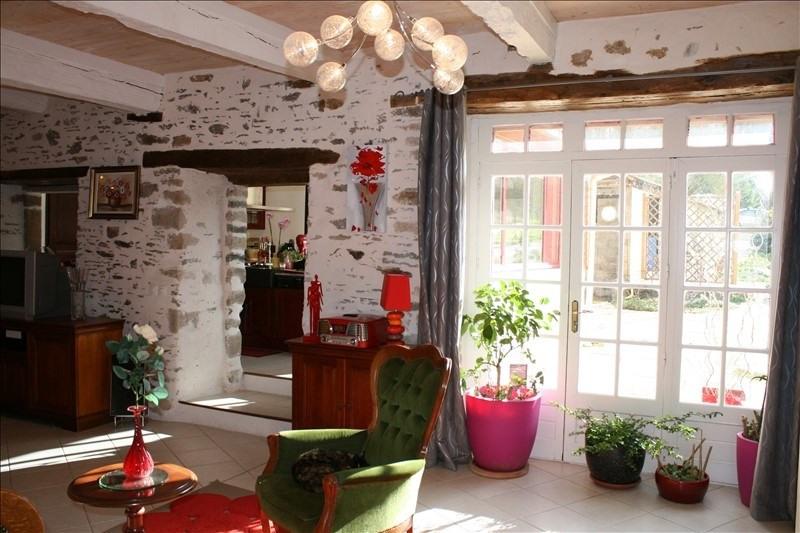 Vente de prestige maison / villa Josselin 676000€ - Photo 9