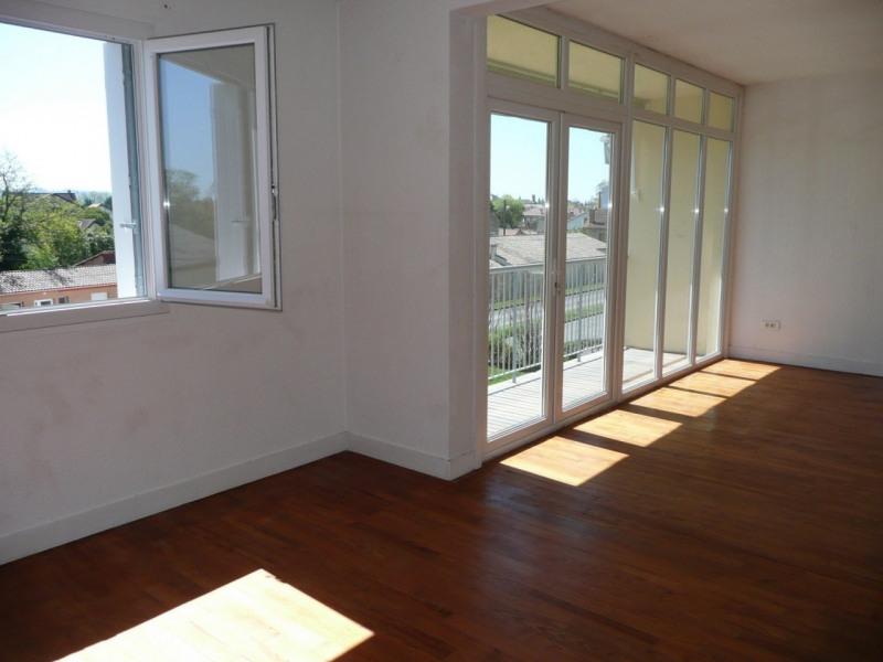 Rental apartment Bergerac 450€ CC - Picture 1