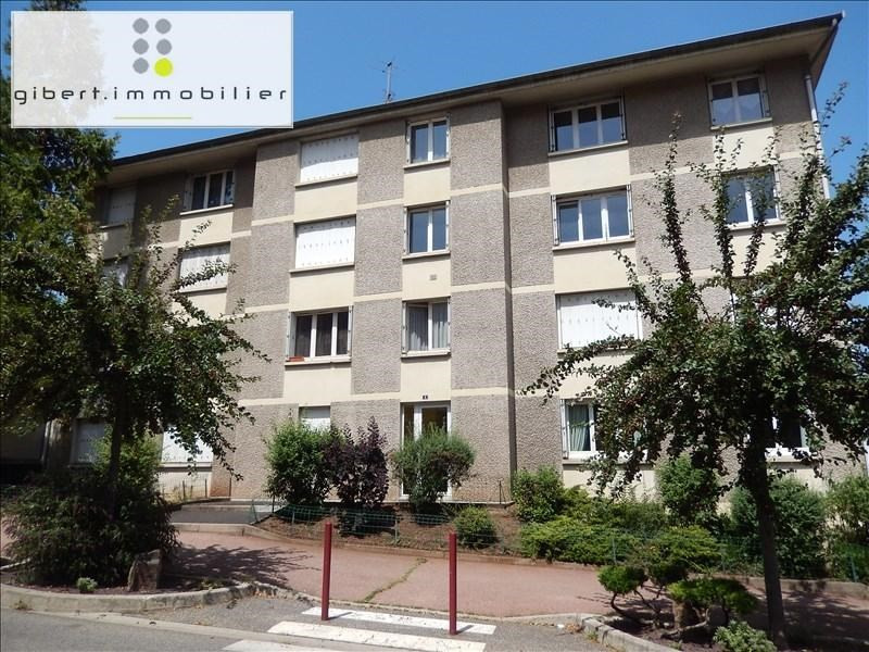 Rental apartment Espaly st marcel 300,75€ CC - Picture 3