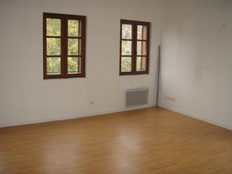 Rental apartment Honfleur 770€ CC - Picture 2