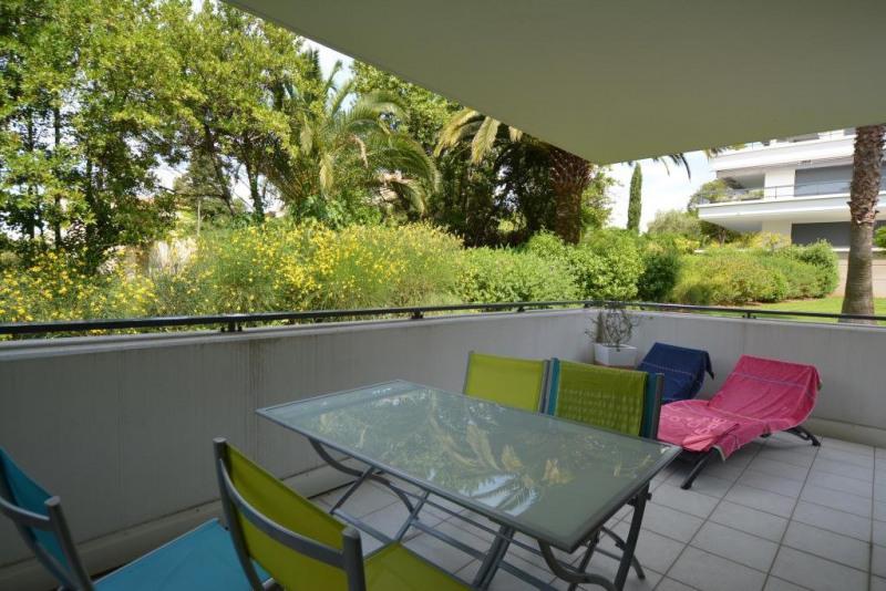 Sale apartment Juan-les-pins 368000€ - Picture 4