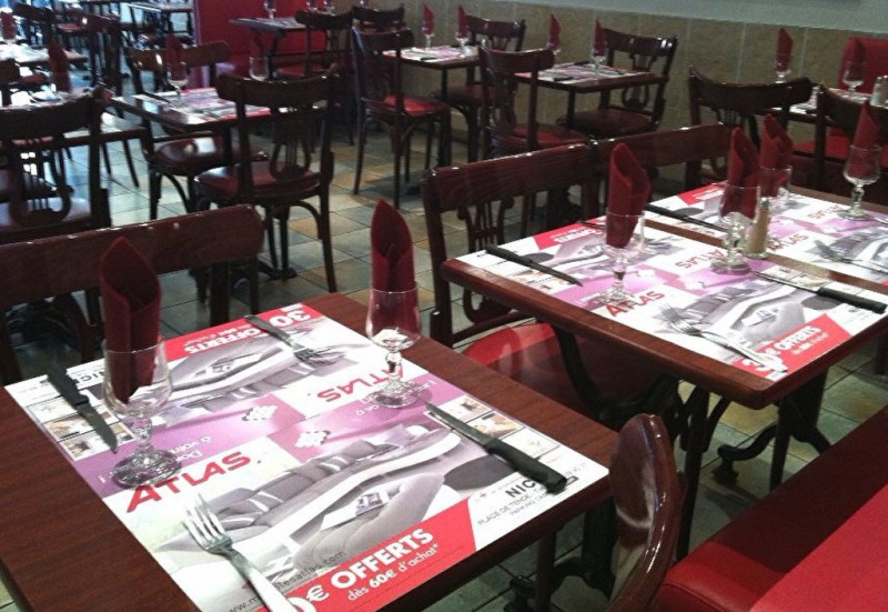 Fonds de commerce Café - Hôtel - Restaurant Rouen 0