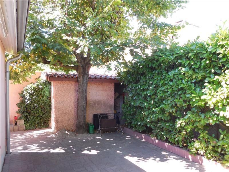 Sale house / villa Toulouse 274000€ - Picture 6