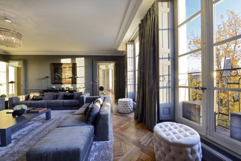 Престижная продажа квартирa Paris 4ème 7000000€ - Фото 2