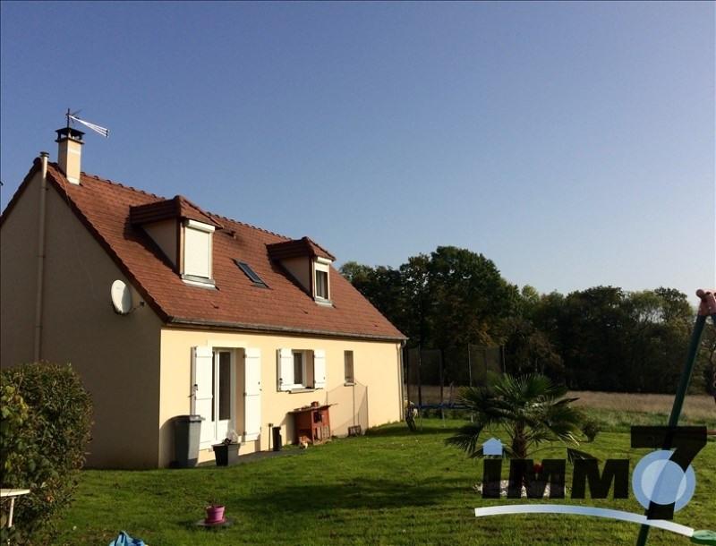Vente maison / villa Changis sur marne 239000€ - Photo 1