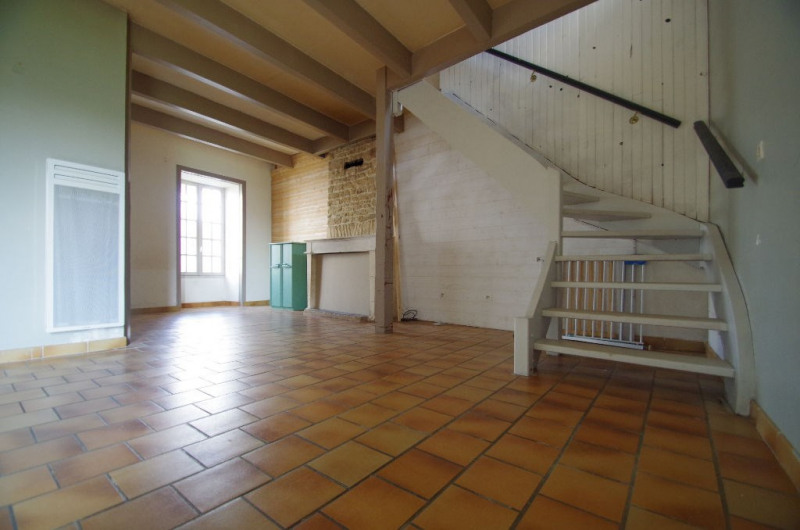 Vente maison / villa Le thou 159000€ - Photo 5