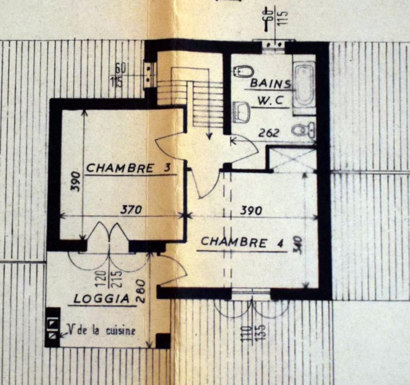 Revenda residencial de prestígio casa Fayence 695000€ - Fotografia 22