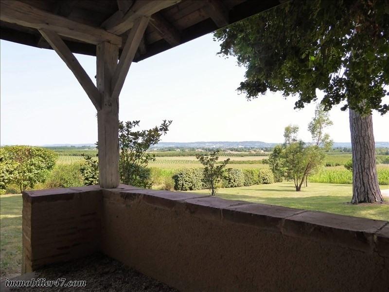 Deluxe sale house / villa Castelmoron sur lot 535000€ - Picture 7