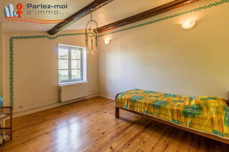 Vente maison / villa Haute-rivoire 260000€ - Photo 17