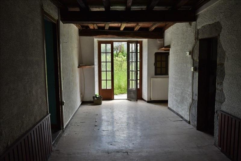 Sale house / villa Buzy 114000€ - Picture 4