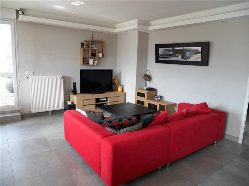Sale apartment Echirolles 320000€ - Picture 5