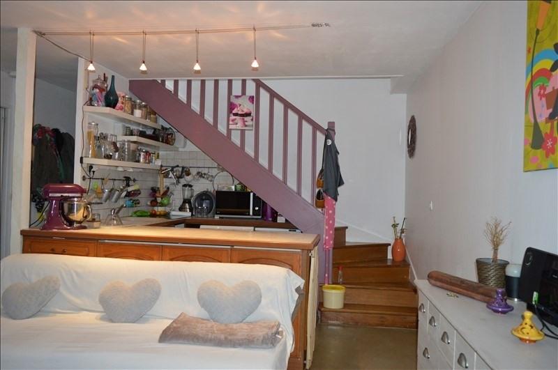 Vente appartement La varenne st hilaire 255400€ - Photo 1