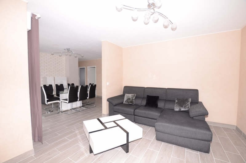 Vente appartement Bois d arcy 209 000€ - Photo 1